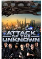 Attack of the Unknown DVD Cover