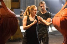 Divergent: The IMAX Experience - Photo Gallery