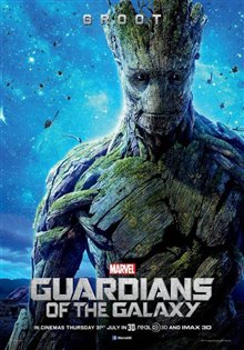Guardians of the Galaxy - Photo Gallery