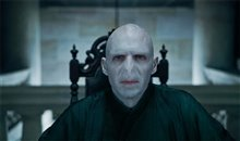 Harry Potter and the Deathly Hallows: Part 1 - Photo Gallery