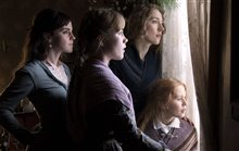Little Women - Photo Gallery