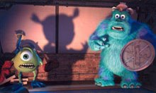 Monsters, Inc. - Photo Gallery
