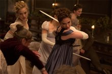 Pride and Prejudice and Zombies - Photo Gallery