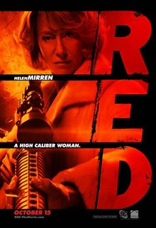RED - Photo Gallery
