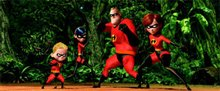 The Incredibles - Photo Gallery
