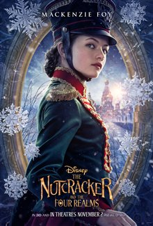 The Nutcracker and the Four Realms - Photo Gallery