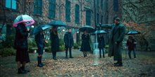The Umbrella Academy (Netflix) - Photo Gallery