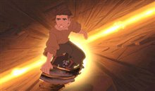 Treasure Planet - Photo Gallery
