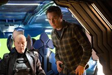 X-Men: Days of Future Past - Photo Gallery