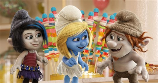 The Smurfs 2 - Photo Gallery