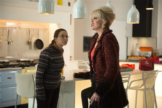 Absolutely Fabulous: The Movie - Photo Gallery
