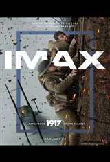 1917: The IMAX Experience Movie Poster