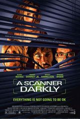 A Scanner Darkly Movie Poster