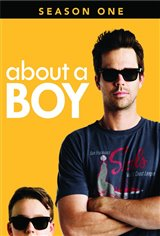 About a Boy: Season One Movie Poster
