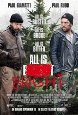 All is Bright Movie Poster