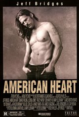 American Heart Movie Poster