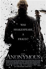 Anonymous (2011) Movie Poster
