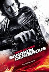 Bangkok Dangerous Movie Poster