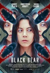 Black Bear Movie Poster