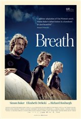 Breath Movie Poster
