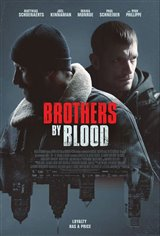 Brothers by Blood Movie Poster