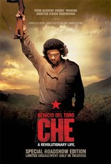 Che Part One: The Argentine Movie Poster