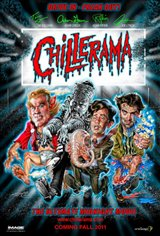 Chillerama Movie Poster