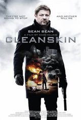 Cleanskin Movie Poster