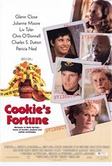 Cookie's Fortune Movie Poster