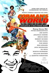 Corman's World: Exploits of a Hollywood Rebel Movie Poster