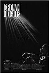 Crown Heights Movie Poster