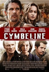 Cymbeline Movie Poster