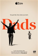 Dads (Apple TV+) Movie Poster