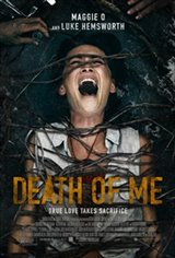 Death of Me Movie Poster