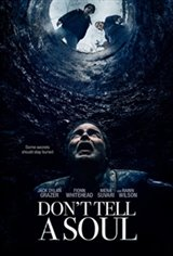 Don't Tell a Soul Movie Poster
