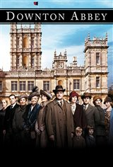 Downton Abbey (2010–2015) Movie Poster
