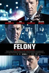Felony Movie Poster