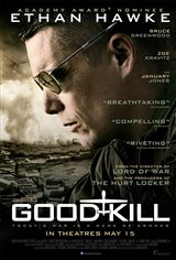 Good Kill Movie Poster