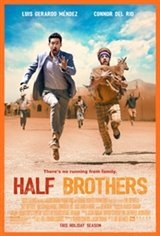 Half Brothers Movie Poster