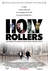 Holy Rollers Movie Poster