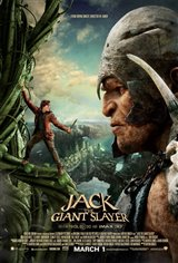 Jack the Giant Slayer: An IMAX 3D Experience Movie Poster