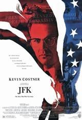 JFK Movie Poster