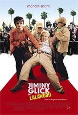 Jiminy Glick in Lalawood Movie Poster