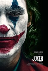 Joker Movie Poster