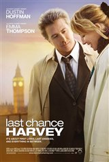 Last Chance Harvey Movie Poster