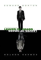 Leaves of Grass Movie Poster