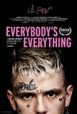 Lil Peep: Everybody's Everything Movie Poster