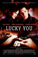 Lucky You Movie Poster