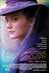 Madame Bovary Movie Poster