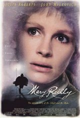 Mary Reilly Movie Poster